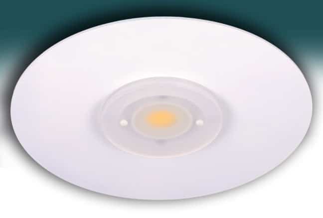 Silescent Lighting 30 Watt Dimmable Kitchen LED Lighting Fixture